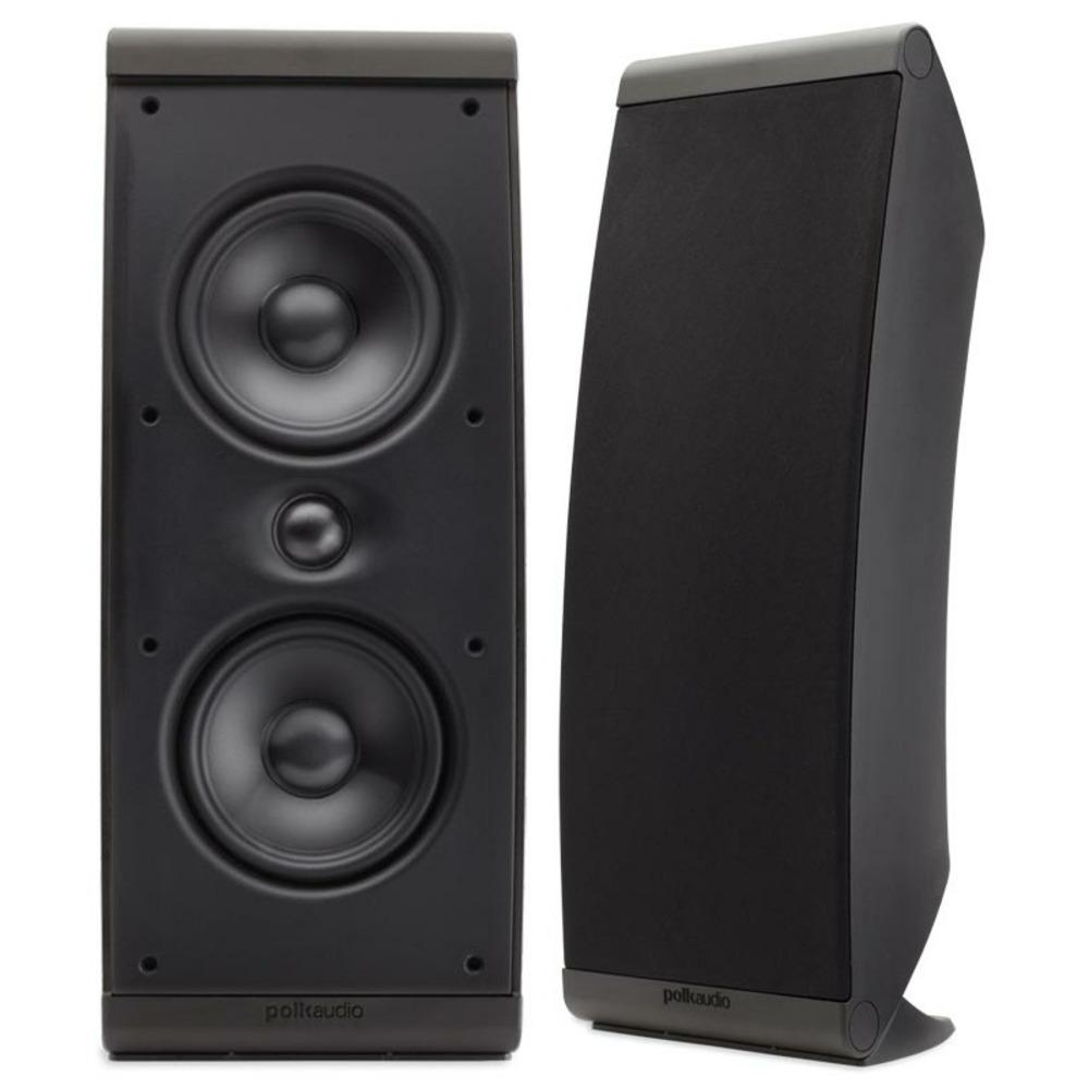 Колонка настенная Polk Audio TSi OWM5 Black