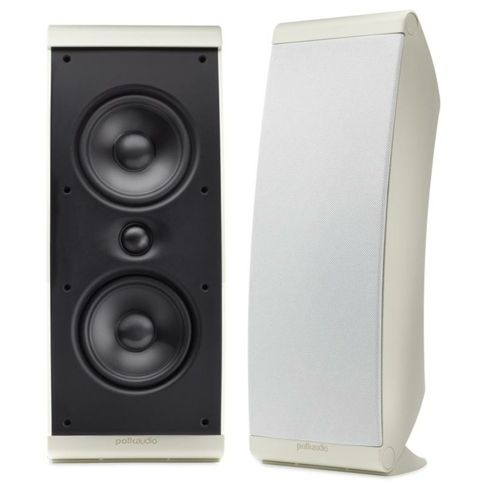 Колонка настенная Polk Audio TSi OWM5 White