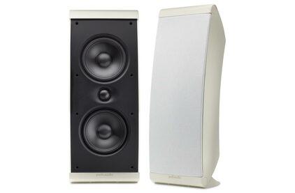 Колонка настенная Polk Audio TSi OWM5 White