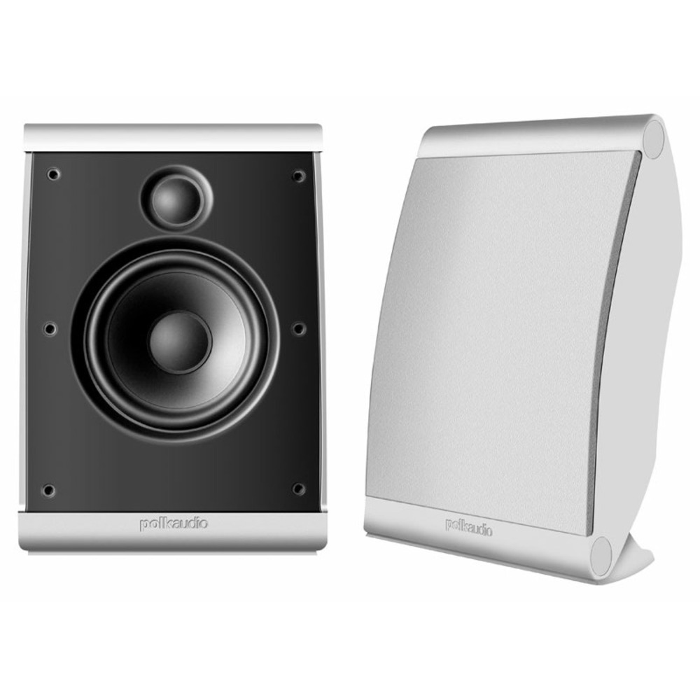 Колонка настенная Polk Audio TSi OWM3 White