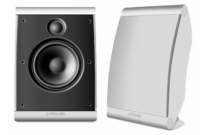 Колонка настенная Polk Audio TSi OWM3 White