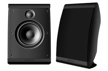 Колонка настенная Polk Audio TSi OWM3 Black