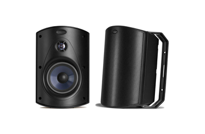 Колонка уличная Polk Audio Atrium6 Black