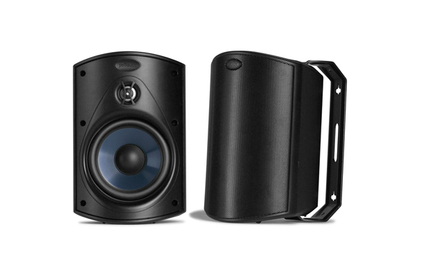 Колонка уличная Polk Audio Atrium4 Black