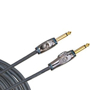 Кабель аудио 1xJack - 1xJack Planet Waves PW-AG-10 3.05m