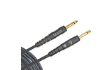 Кабель аудио 1xJack - 1xJack Planet Waves PW-G-05 1.52m