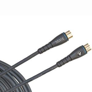 Кабель аудио 1xMIDI - 1xMIDI Planet Waves PW-MD-05 1.5m