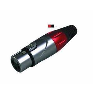 Разъем XLR (Мама) Soundking CX3F003