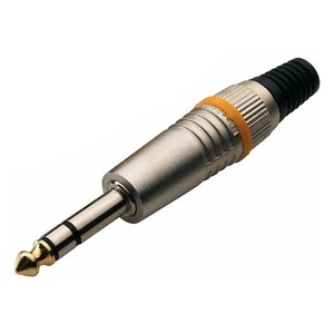 Разъем Jack (Stereo) RockCable RCL10003 M