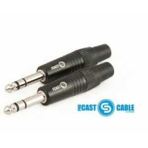 Разъем Jack (Stereo) PROCAST Cable TRS-6.3/6/M/S