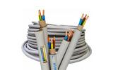 Отрезок акустического кабеля NYM (Арт.1531) 5x2.5 (Севкабель) 15.5m