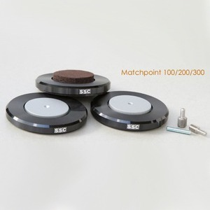 Абсорбер SSC Matchpoint 200 Black
