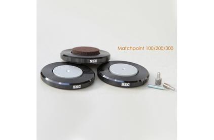 Абсорбер SSC Matchpoint 200 Silver