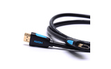 Кабель HDMI - HDMI Vention VAA-M01-B500 5.0m