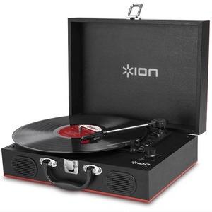 Проигрыватель виниловых пластинок ION Audio Vinyl Transport