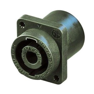 Терминал speakON 2-Pin Neutrik NLJ2MD-V