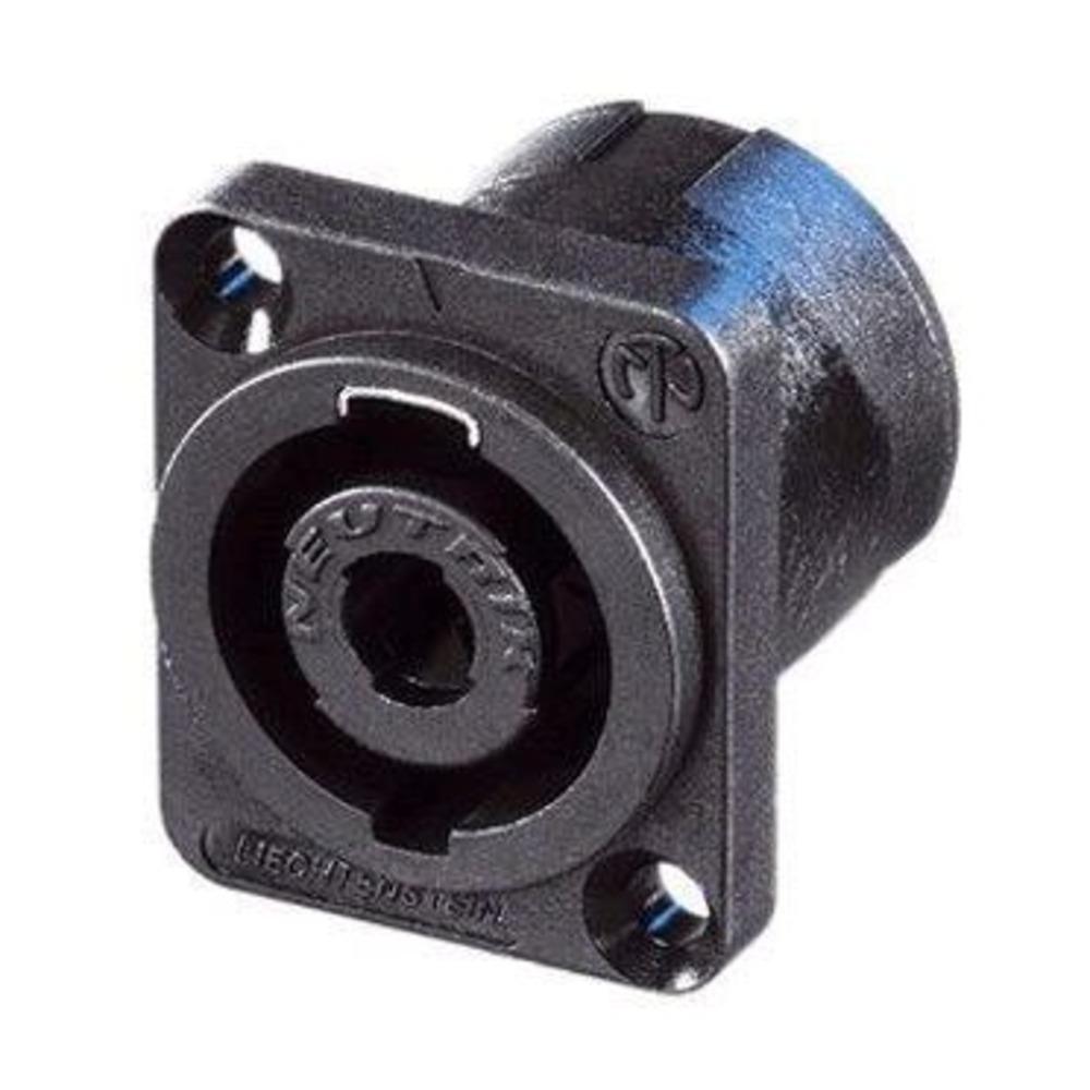 Терминал speakON 4-Pin Neutrik NL4MP-UC