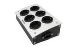 Распределитель питания Furutech E-TP60E(R)