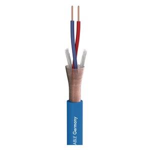 Кабель микрофонный в нарезку Sommer Cable 200-0002 Stage 22 Highflex