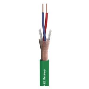 Кабель микрофонный в нарезку Sommer Cable 200-0004 Stage 22 Highflex