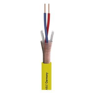 Кабель микрофонный в нарезку Sommer Cable 200-0007 Stage 22 Highflex