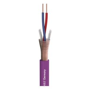 Кабель микрофонный в нарезку Sommer Cable 200-0008 Stage 22 Highflex