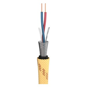 Кабель микрофонный в нарезку Sommer Cable 200-0057V Club Series MKII