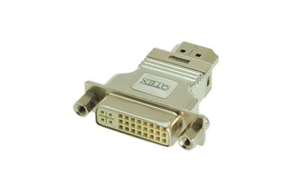 Переходник HDMI - DVI QteX TA-HP/D25S