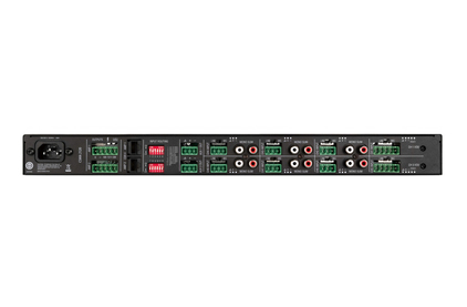 Микшер-усилитель JBL CSMA 240