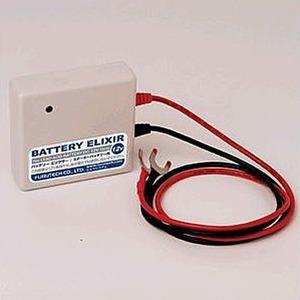 Аккумуляторная клемма Furutech F-12 Battery Elixir (12V)