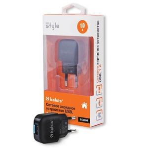 Сетевое зарядное устройство для телефона Belsis BS1404