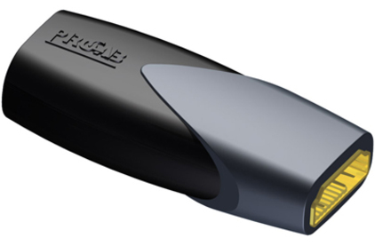 Переходник HDMI - HDMI Procab CLP345