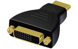 Переходник HDMI - DVI Procab BSP400