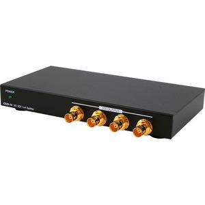 Усилитель-распределитель 1:4 сигналов SD/HD/3G-SDI Cypress CSDI-14