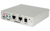 Передача по витой паре DVI, данные (RS-232) и аудио Cypress CA-DVI250R