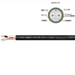 Кабель силовой в нарезку Acoustic Revive EE/F-2.6 tripleC (2-Cores)