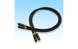 Кабель аудио 2xRCA - 2xRCA SAEC SL-6000 RCA 1.2m
