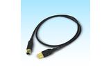 Кабель USB 2.0 Тип A - B SAEC SUS-380 0.7m