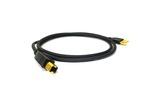 Кабель USB 2.0 Тип A - B SAEC SUS-380 1.2m