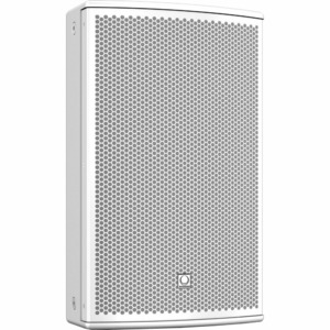 Колонка концертная Turbosound NuQ102-AN White
