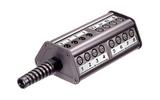Стейдж-бокс REAN Connectors NSB2A-20/4