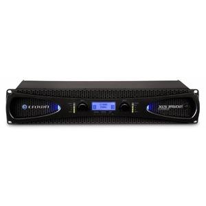 Усилитель мощности CROWN XLS2502 DriveCore 2