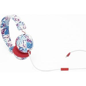 Наушники COLOUD Hello Kitty Graphic Premium С34