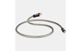 Кабель USB 2.0 Тип A - B QED (QE3244) Reference USB A-B 1.0m