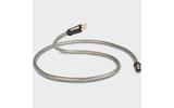 Кабель USB 2.0 Тип A - B micro QED (QE3254) Reference USB A-B Micro 1.0m