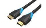 Кабель HDMI - HDMI Vention VAA-B01-L500 5.0m