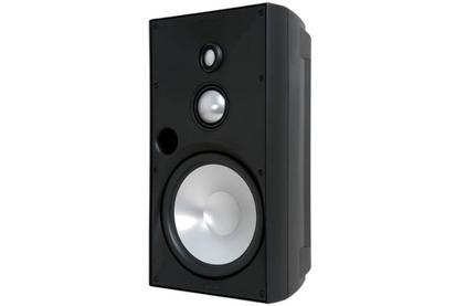 Колонка уличная SpeakerCraft OE8 Three Black