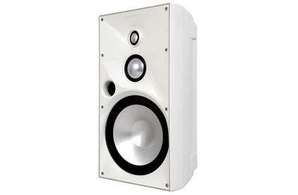 Колонка уличная SpeakerCraft OE8 Three White