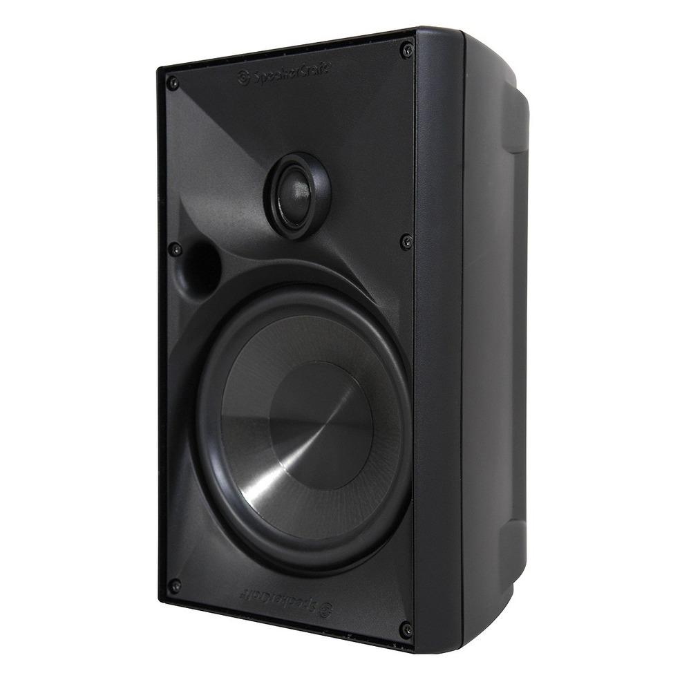 Колонка уличная SpeakerCraft OE6 One Black