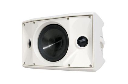 Колонка уличная SpeakerCraft OE5 DT One White